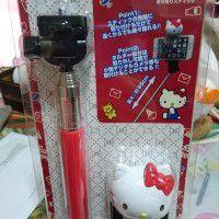 Hello Kitty 自拍神器