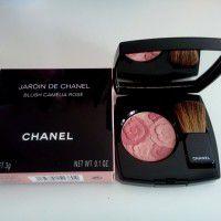 Chanel blush x 1