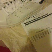 shoes 1 pair