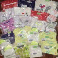 Gymboree baby clothes & accessories