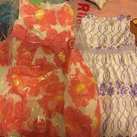 clothes x 11pcs