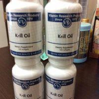 Krill oil x4