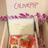 colour pop on blush set1 lipstix1 hi