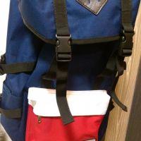 1 backpack