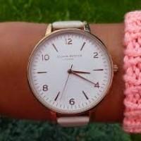 Olivia Burton lady's watch