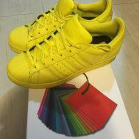 addidas Pharrell Williams