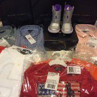Clothes * 12