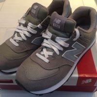 New Balance 574 RUNNING SNEAKER x 1 pair