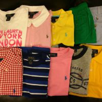 Polo Ralph Lauren Clothing for kids