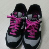 Womens New Balance 574 Casual ShoesSBP
