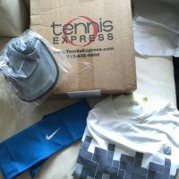 TENNIS SWOOSH BANDANA Nike x 1MENS FEA