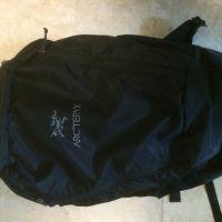 Backpack x 1