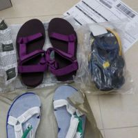 Teva shoes 3 pairs