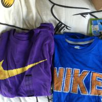 1 NIKE T-RY/CPR Size: S  x 12 NIKE NEW