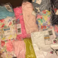 Carters baby clothes x 10pcs