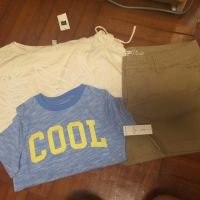 Old Navy clothes x 3 items