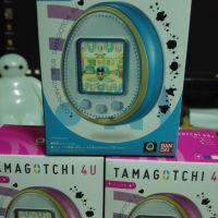 TAMAGOTCHI 4U BLUE45431129205083,875