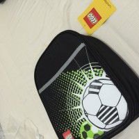 LEGO — LEGO Soccer Lunch Bag