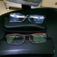 Masaki 眼鏡 x2